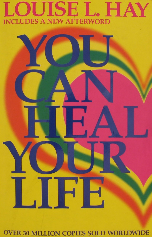 you can heal your life review