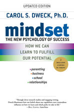 the book mindset by carol dweck