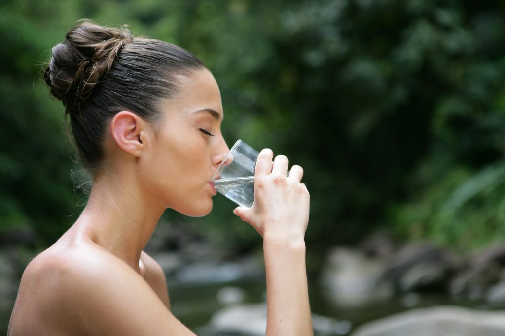 Autophagy: Water Fasting for Beginners