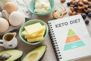 autophagy diet